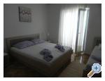 Apartmány Mario - Omiš Chorvatsko