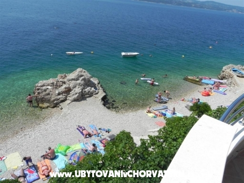 Apartments Mario - Omi� Croatia