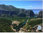 Apartments Martic - Omiš Croatia