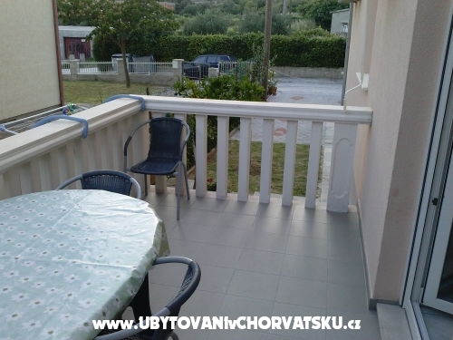 Appartements Matosevic - Omiš Croatie