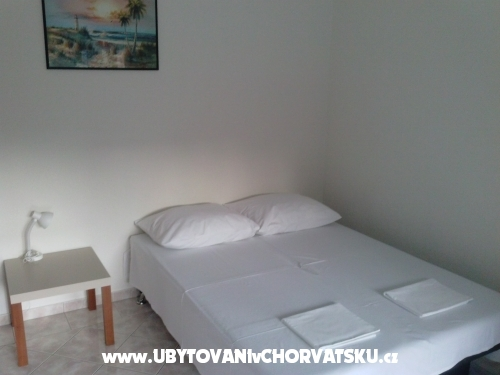 Apartments Matosevic - Omiš Croatia