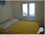 Apartmány Medići - Omiš Chorvatsko