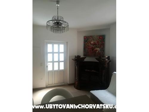 Appartements Merion - Omiš Croatie