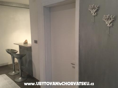 апартаменты Milka i Jozo - Omi� Хорватия