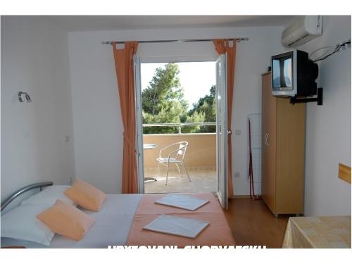 Apartamenty Nedo Dalmatia - Omiš Chorwacja