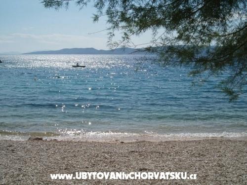 Apartmanok Nedo Dalmatia - Omiš Horvátország