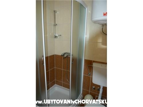 Apartm�ny Nedo Dalmatia - Omi� Chorv�tsko