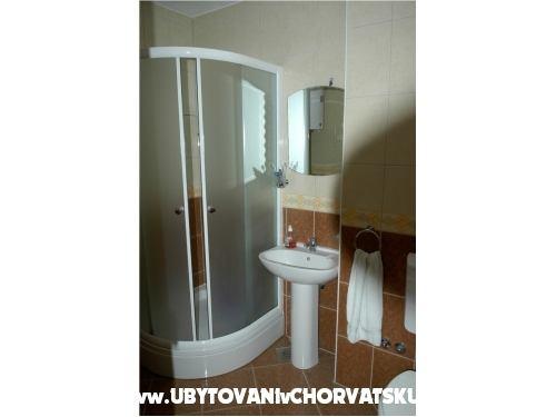 Apartmani Nedo Dalmatia - Omiš Hrvatska