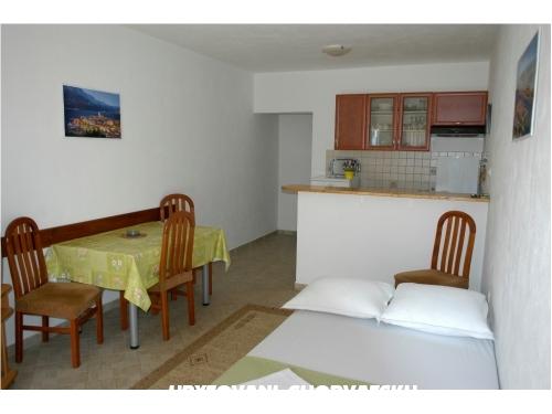 Apartmány Nedo Dalmatia - Omiš Chorvatsko