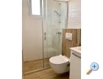 Apartmány Nikola Škarica - Omiš Chorvatsko