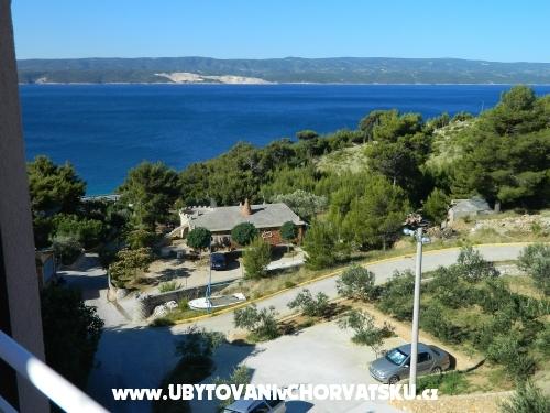 Ferienwohnungen Peric - Omiš Kroatien