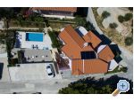 Apartments Peric, Omis, Croatia