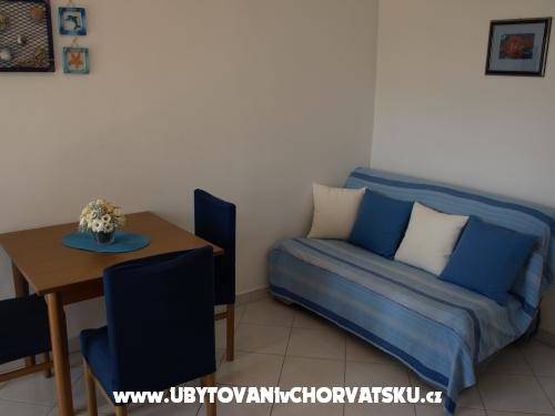 Apartmanok PIMM - Omiš Horvátország