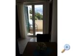 Ferienwohnungen PIMM - Omiš Kroatien