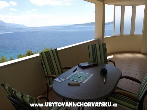 Appartamenti PIMM - Omiš Croazia