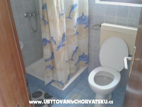 Apartmány Pupačić - Omiš Chorvátsko