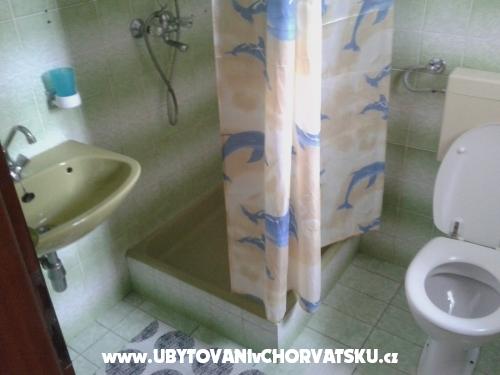 Apartmány Pupačić - Omiš Chorvatsko