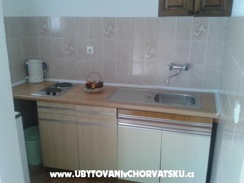 Apartmani Pupačić - Omiš Hrvatska