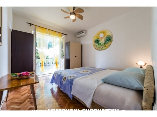 Apartments Radicevic (Medici) - Omi� Croatia