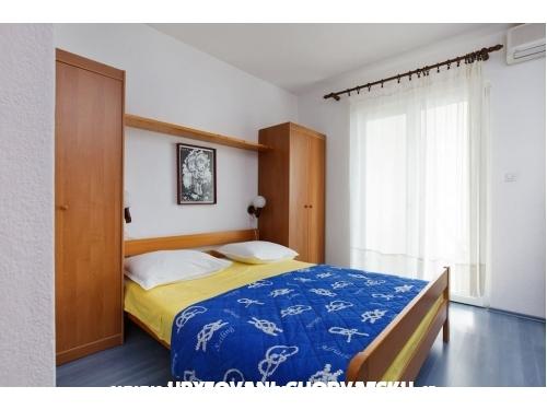 Apartmány Ban (Medići) - Omiš Chorvatsko