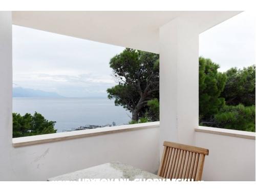 Appartements Ban (Medići) - Omiš Croatie