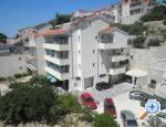 Omis Apartments Rica