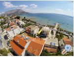 Apartments Rica - Omiš Croatia
