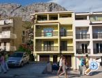 Omis Apartments Šarić