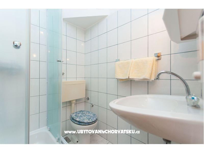 Appartements Villa Vesna Celina   Omiš Kroatien ...