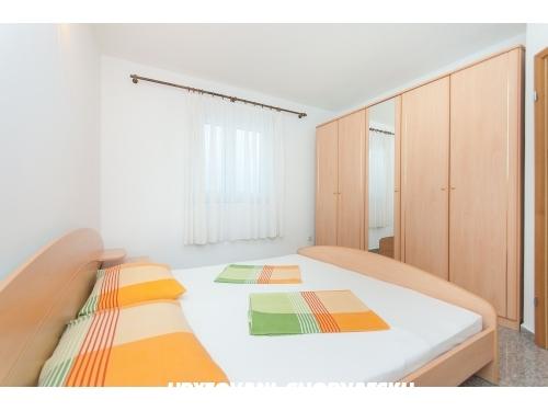Apartmány Villa Vesna Celina - Omiš Chorvatsko