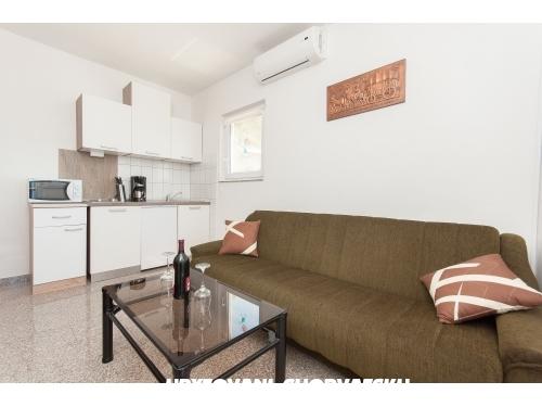 Appartamenti Villa Vesna Celina - Omiš Croazia
