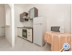 Appartements Villa Vesna Celina - Omiš Kroatien