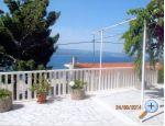 Appartements Villa Vesna Celina - Omi� Kroatien