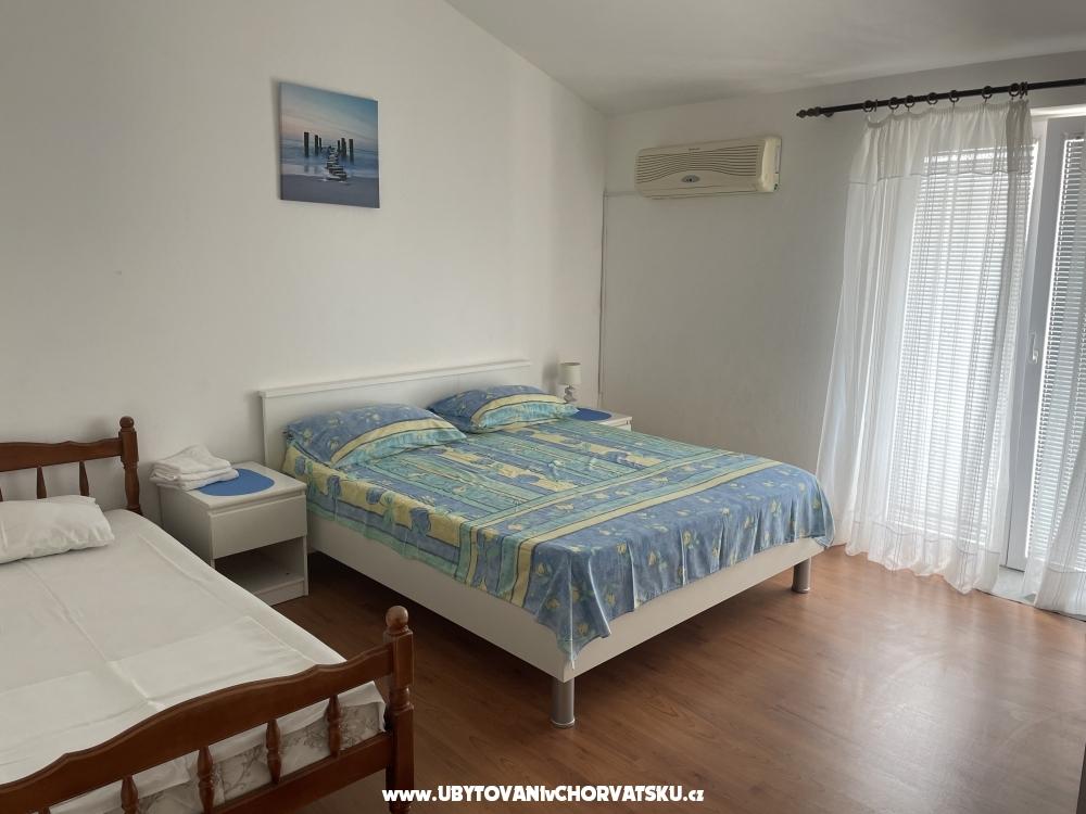 Apartamenty Stanic - Omiš Chorwacja