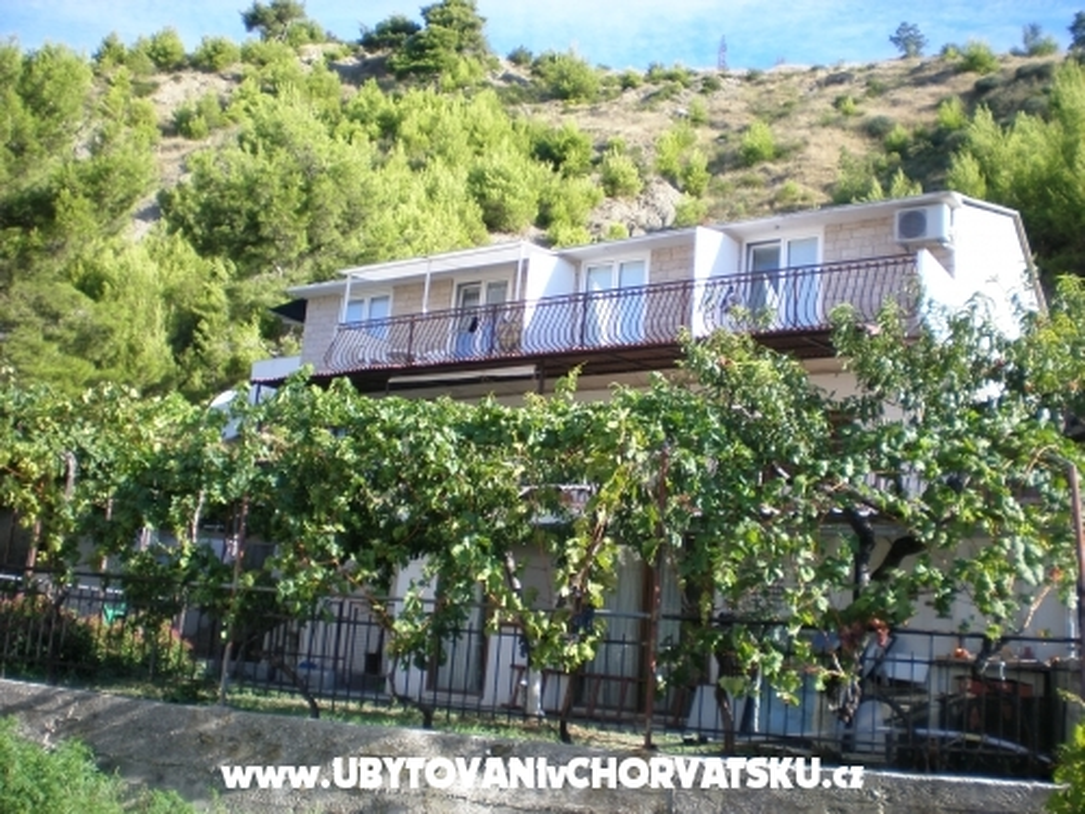 апартаменты Stanic - Omi� Хорватия
