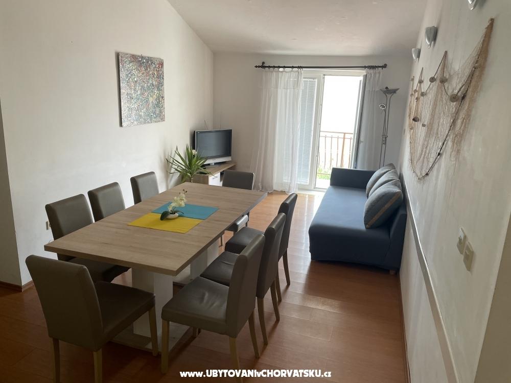 Apartments Stanic - Omiš Croatia