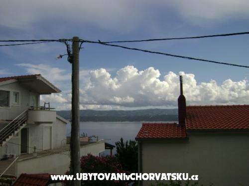 Appartements Suco - Omi� Croatie