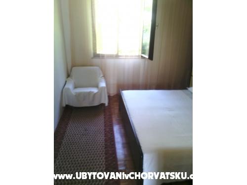 Appartements Suco - Omiš Croatie