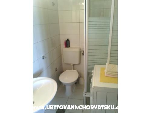 Apartments Suco - Omiš Croatia