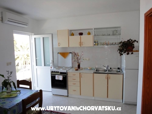 Apartments Susic - Omiš Croatia