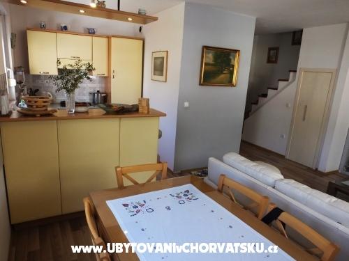 Apartmani Terezia - Omiš Hrvatska