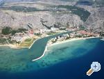 Apartments Terezia Хорватия omis