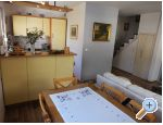 Apartments Terezia - Omi� Croatia