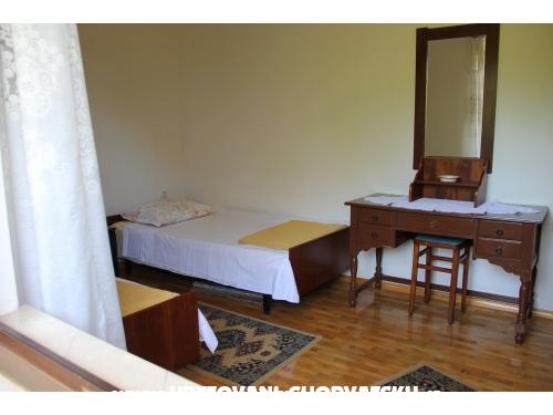 Apartamenty Tice - Omiš Chorwacja