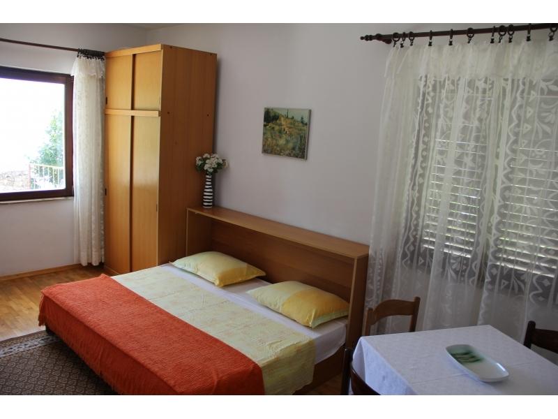 Apartm�ni Tice - Omi� Chorvatsko