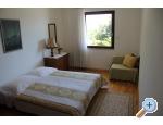 Appartements Tice - Omiš Kroatien