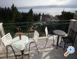 Apartments TOMIĆ - Omiš Croatia