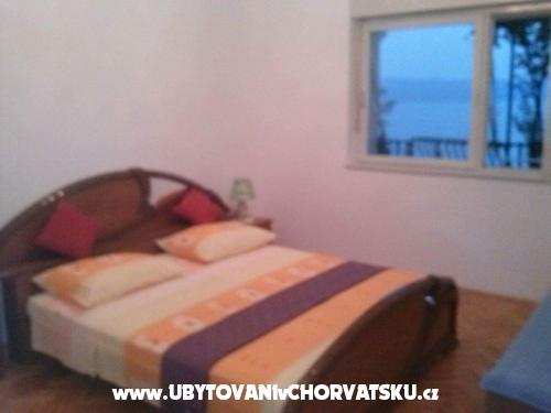 апартаменты Pia - Omi� Хорватия