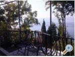 Ferienwohnungen Pia - Omi� Kroatien