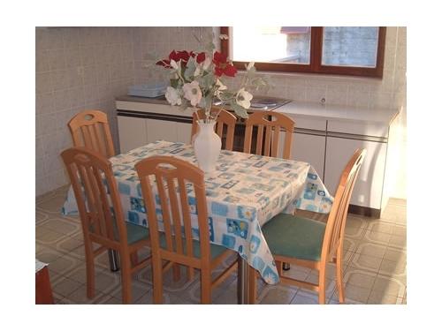 Appartements Pia - Omiš Croatie